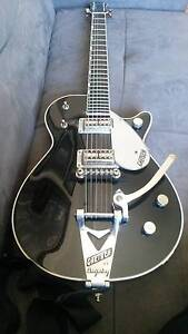 Gretsch G6128T Duo Jet with Case Wallsend Newcastle Area Preview