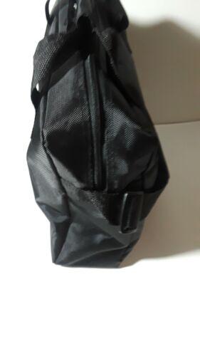 Herbalife Tote Bag Messenger Bag Brand New Black - $20.00
