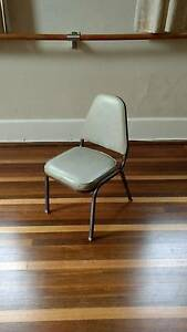 Gray dining chairs x 48 Fitzroy Yarra Area Preview