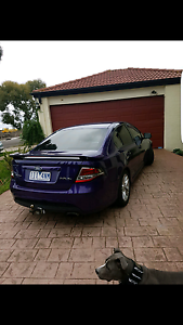 Ford falcon fg xr6 Roxburgh Park Hume Area Preview