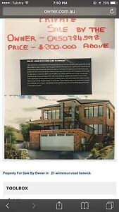 private sale by owner buyers over 800,000 Narre Warren Casey Area Preview