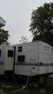 30 foot camper for rent