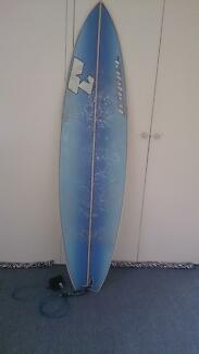 Trigger Brothers Surfboard Rosebud Mornington Peninsula Preview