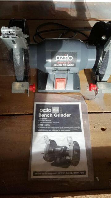 Remarkable Bench Grinder Power Tools Gumtree Australia Joondalup Short Links Chair Design For Home Short Linksinfo