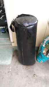 Boxing Bag Hamilton South Newcastle Area Preview