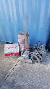 Kirby Sentria Vacuum cleaner Heathridge Joondalup Area Preview