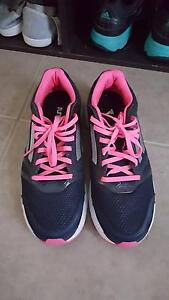Adidas womens runners size U.S 9 Coomera Gold Coast North Preview