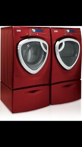 Need your Washer and Dryer Installed? Journeyman Plumber