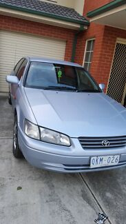 2000 Camry Conquest V6 St Albans Brimbank Area Preview