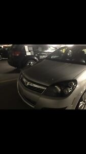 Saturn astra 2008 grise XE