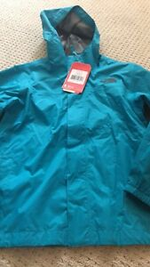 NORTH FACE BOYS 10-12 new