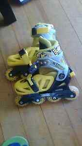 Roller blades Stafford Heights Brisbane North West Preview