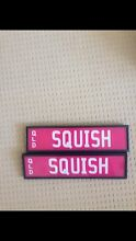 QLD SQUISH NUMBER PLATES Manly Brisbane South East Preview