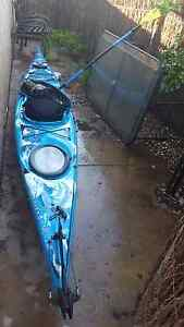 Kayak Discovery Dagger 15 West Lakes Shore Charles Sturt Area Preview