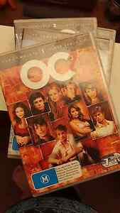 The O.C. complete series. Glenelg Holdfast Bay Preview