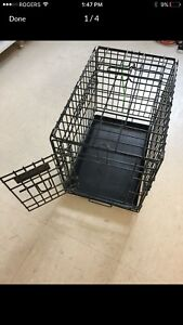PRECISION PET Crate New*