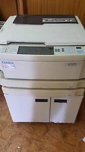 Konica Photocopier Plympton West Torrens Area Preview