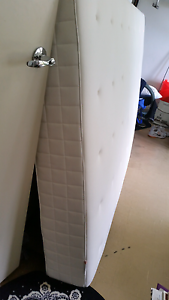 Hyland ikea latex mattress Daceyville Botany Bay Area Preview