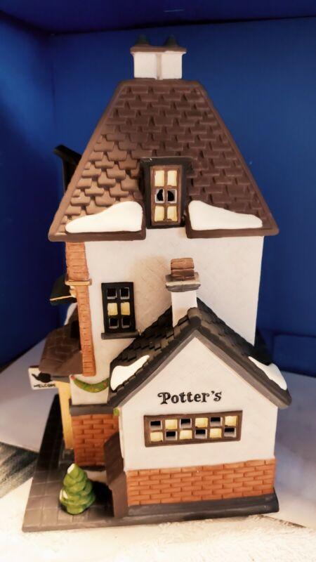 Department 56: Potter