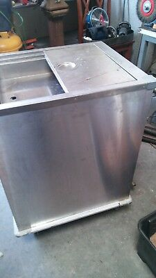 Piperservolift Ice Bin Moder Ice-1 For Sales