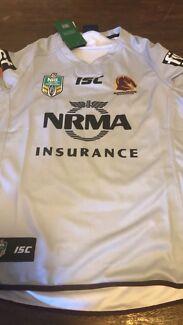 Brisbane broncos jersey