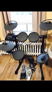 Electronic Drum in box
