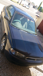 For Sale!! Subaru Liberty Port Wakefield Wakefield Area Preview