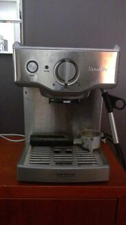 Breville coffee machine - good condition