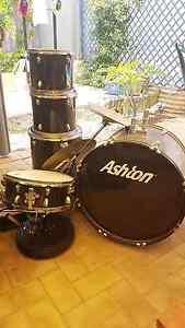 Drum kit (Ashton) Heathridge Joondalup Area Preview