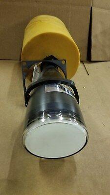 Tektronix T55p31 High Power Crt Used