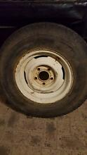 Ford F-100 Truck Rims Wanneroo Wanneroo Area Preview