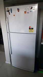 Large Fridge and 7kg Washing Machine great condition Parramatta Parramatta Area Preview