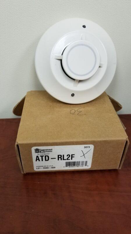 ATD-RL2F Addressable thermal sensor, combination fixed temp NIB
