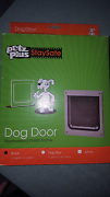 Small dog door Redlynch Cairns City Preview
