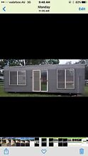 Site shed, granny flat, storage Catherine Field Camden Area Preview