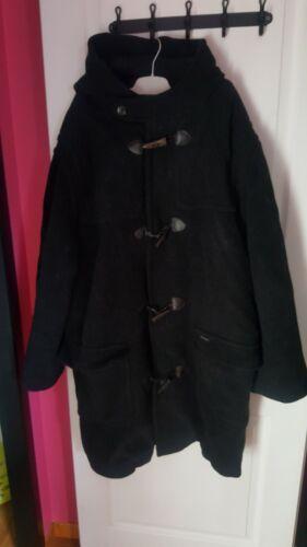 Manteau duffle coat chevigion