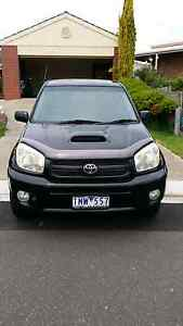 Toyota rav4 Leopold Geelong City Preview