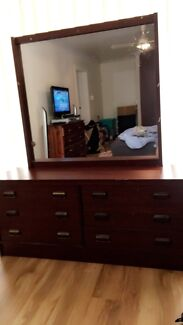 Wanted: Dressing table