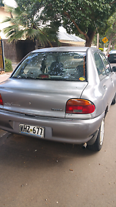 Cheap Mazda 121 for sale Glynde Norwood Area Preview