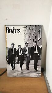 THE BEATLES Laminer 3 pieds & 2 pieds
