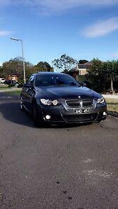 2008 BMW E92 325i Msport Keilor Downs Brimbank Area Preview