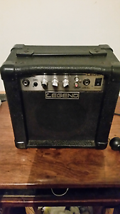 AMP FOR ELECTRIC OR ELECTRIC ACOUSTIC GUITAR Stafford Heights Brisbane North West Preview