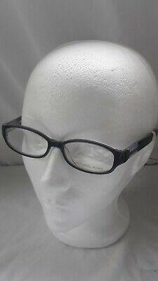 Neu Michael Kors MK841 501 Lila Blackberry Brille Brille 49-16-135