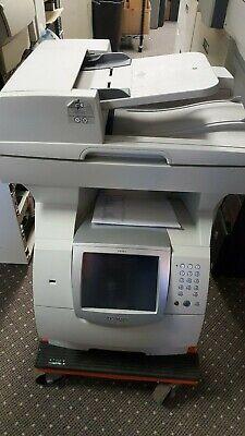 Lexmark X646E All-In-One Laser Printer (22G0325) Refurb Low Meter -