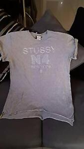Stussy t shirt Findon Charles Sturt Area Preview