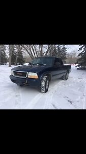 Gmc Sonoma 4x4 | Great Deals on New or Used Cars and Trucks Near Me in Alberta from Dealers ...