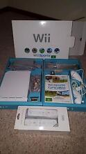 Nintendo Wii + 4 Controllers + 1 game Dubbo Dubbo Area Preview