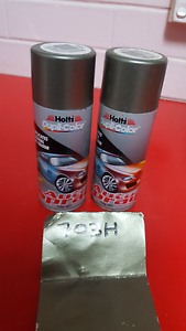 Martini Grey (Holden) Pressure Packs Paint Karrinyup Stirling Area Preview