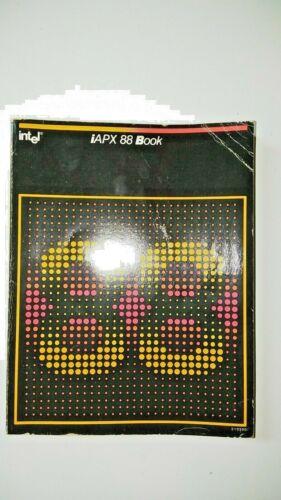 Intel iAPX 88 Manual 1981   8088