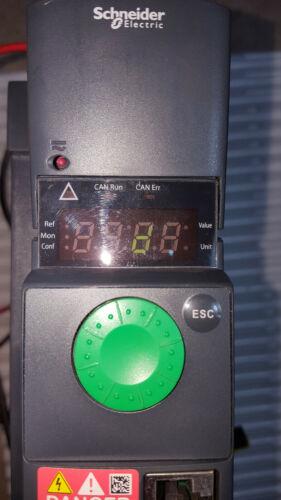 Altivar 320 - ATV320U22N4B - 2,2KW VFD Inverter